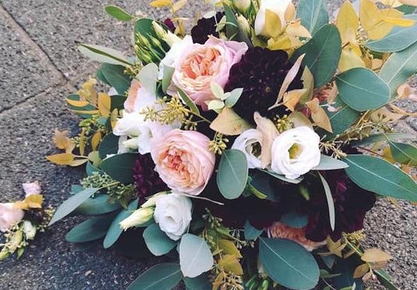Ohne Floristen ist alles doof ... 2