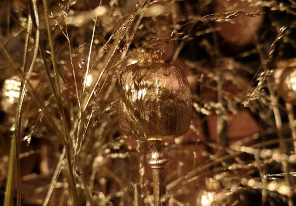 Advent in der Langener Blumen-Stubb ... 2