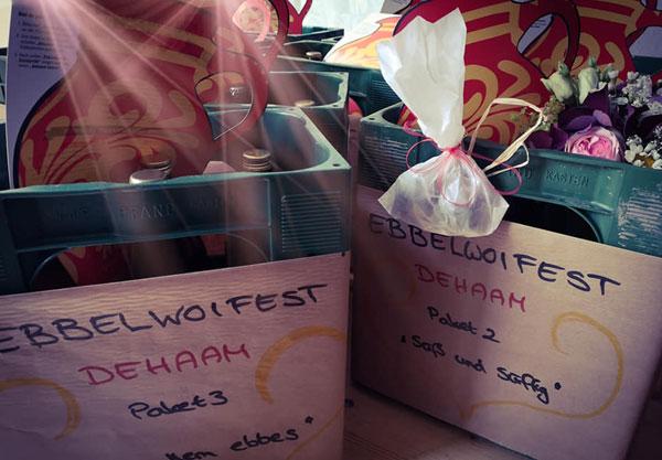Ebbelwoifest-Dehaam ... 3