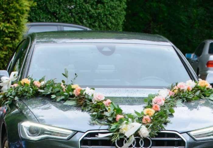 Ist das Brautpaar glücklich sind wir es auch 4