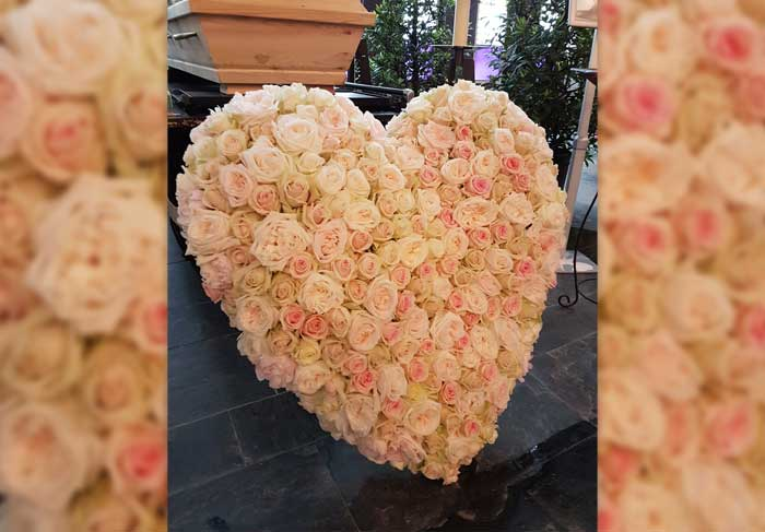 Trauerfloristik von Blumen-Stubb 1