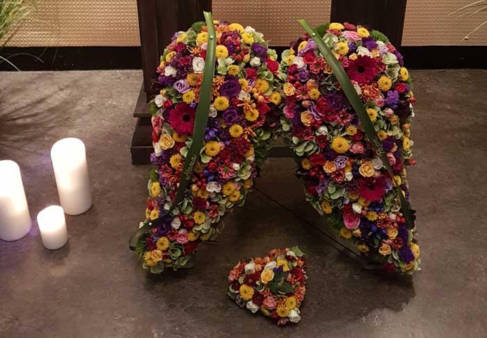 Trauerfloristik von Blumen-Stubb 10