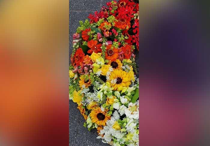 Trauerfloristik von Blumen-Stubb 16