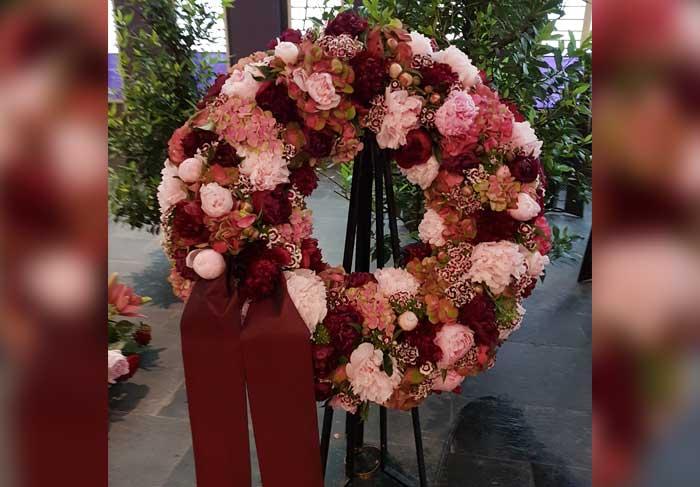 Trauerfloristik von Blumen-Stubb 2