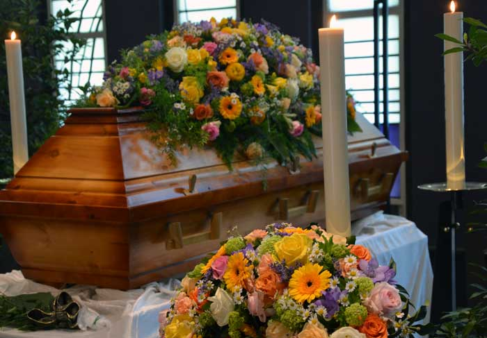Trauerfloristik von Blumen-Stubb 6