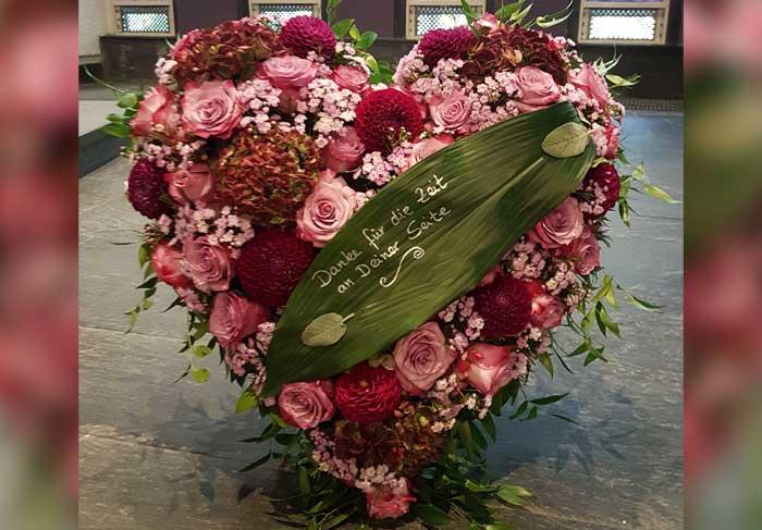 Trauerfloristik von Blumen-Stubb 9