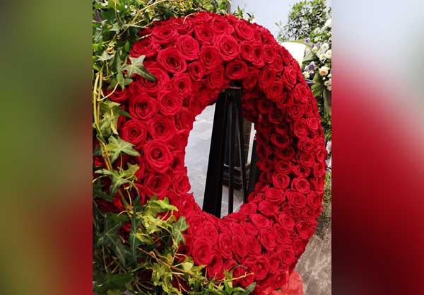 Blumen für den letzten Weg 1