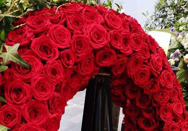 Blumen für den letzten Weg 2